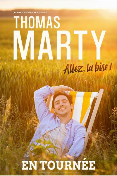 LFRDB6 - THOMAS MARTY