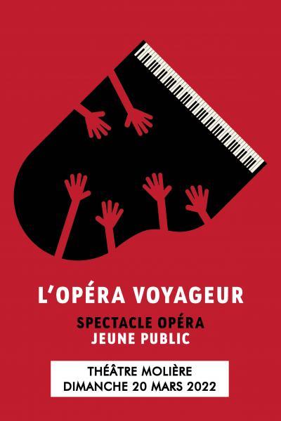 LFRDB6 - L'OPERA VOYAGEUR