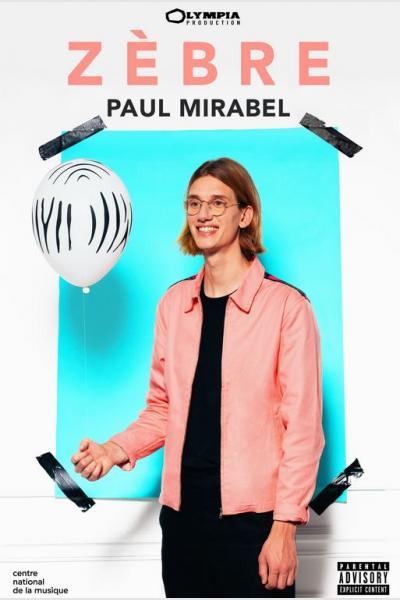 LFRDB6 - PAUL MIRABEL