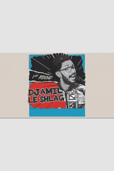 LFRDB6 - DJAMIL LE SHLAG