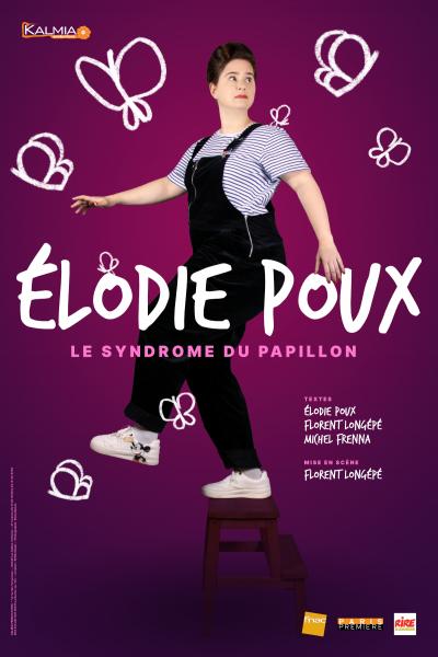 LFRDB6 - ELODIE POUX