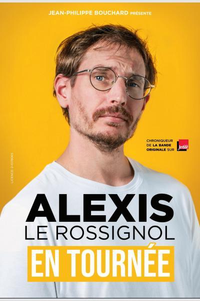 LFRDB6 - ALEXIS LE ROSSIGNOL