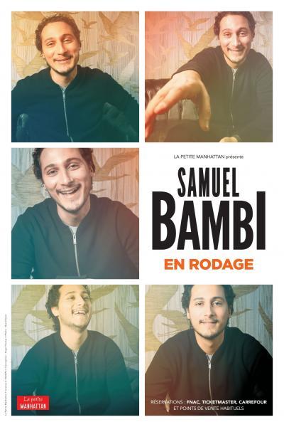 LFRDB6 - SAMUEL BAMBI
