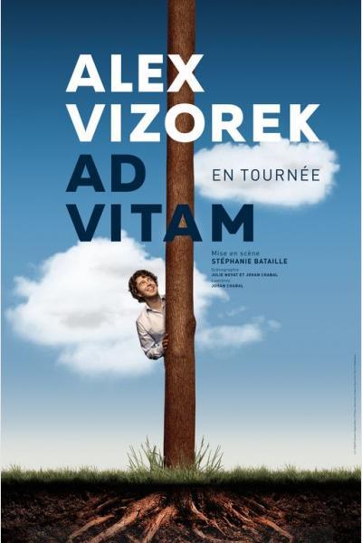 LFRDB6 - ALEX VIZOREK